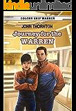 Journey for the Warren (Colony Ship Warren Book 1)