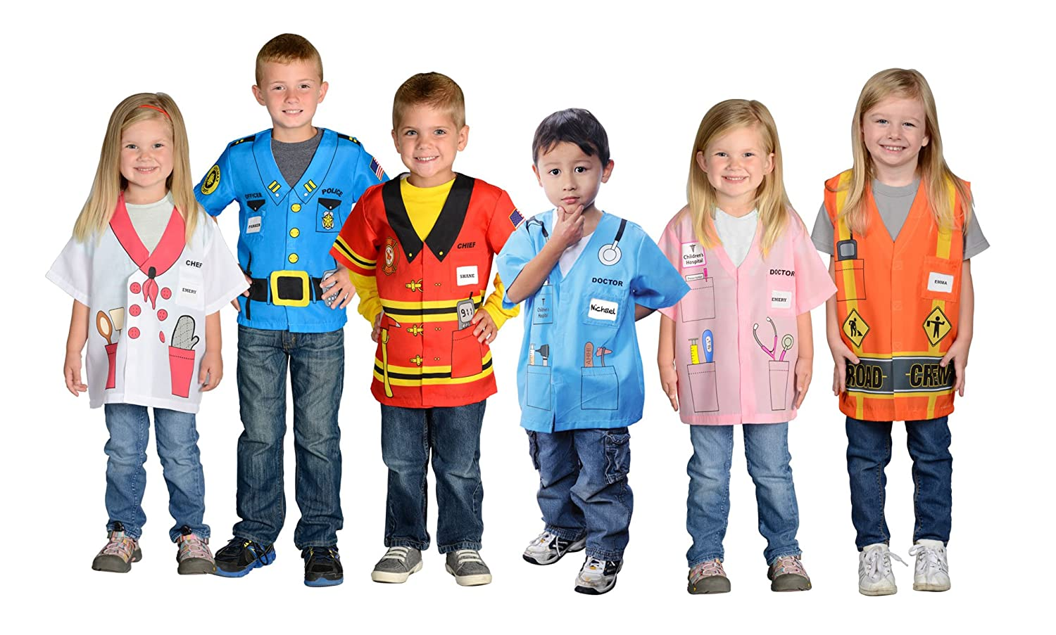 Career Day For Kids Sports: Gifts For 3 Year Olds