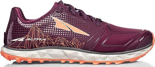 Altra Superior 4 Zapatillas de correr para mujer: Amazon.es ...
