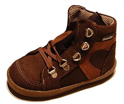 Däumling Kinderschuhe, Halbhohe Schuhe, Sneaker