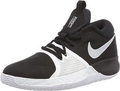 Nike Zoom Assersion (GS), Scarpe da Basket Bambino