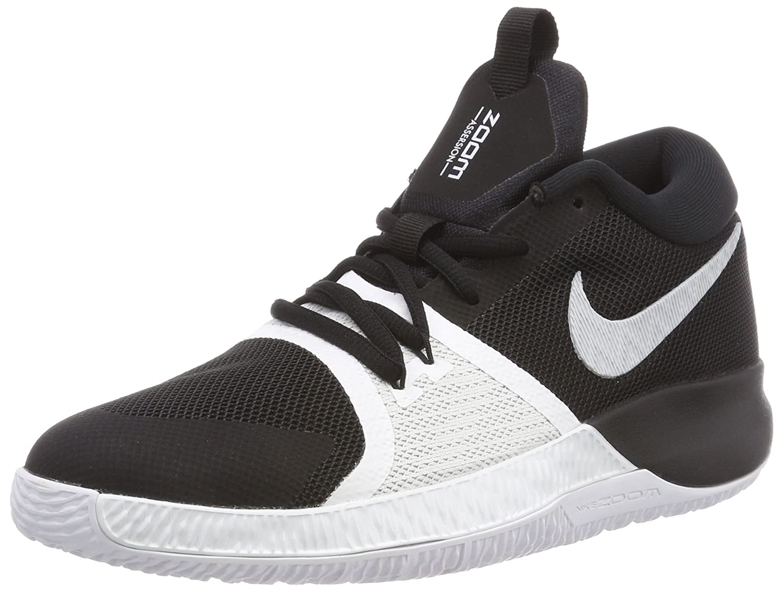 Nike Zoom ASSERSION (GS), Zapatillas de Baloncesto para Niños ...