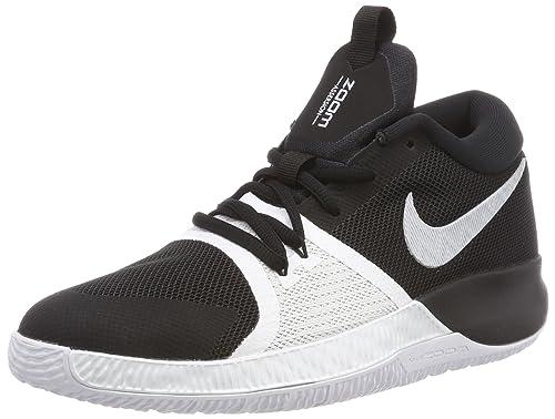 reputable site ceeb4 b03ae Nike Zoom Assersion (GS), Scarpe da Basket Bambino Amazon.it Scarpe e  borse