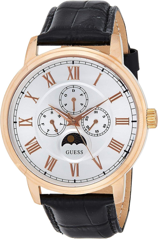 Guess Delancy - Reloj de Pulsera para Hombre