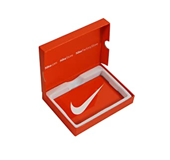 amazon com nike 50 gift card in a gift box gift cards
