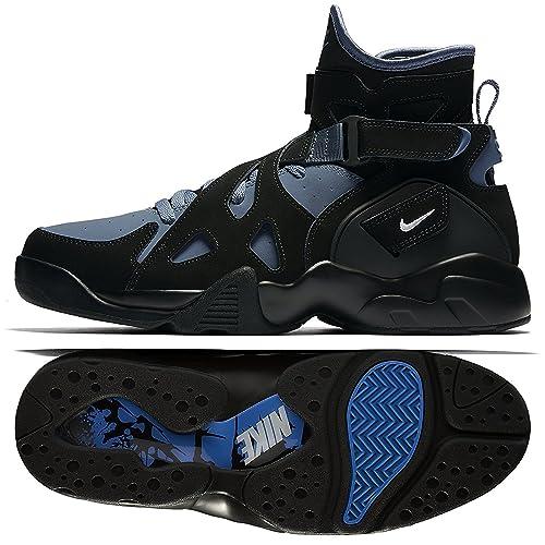 économiser f7314 7ca17 Nike Air Unlimited Ultramarine OG David Robinson - 46 EU ...