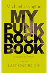 My Punk Rock Book Kindle Edition