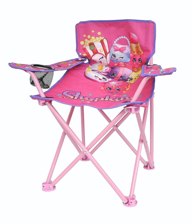 Marvel Spider-Man Toddler Camp Chair Idea Nuova - LA N200430