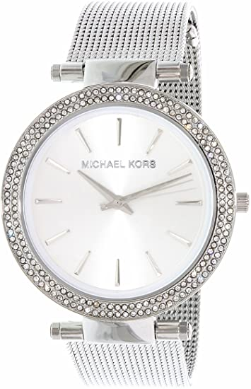 54597d34f146 Image Unavailable. Image not available for. Colour  Michael Kors Women s Darci  MK3367 ...