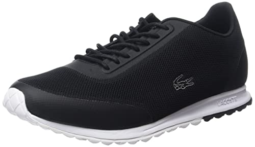 Lacoste Sport Women's Helaine Runner 116 3 SPW Low, Black (Blk), 3