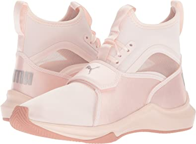 0d206a18bb9b34 Image Unavailable. Image not available for. Colour  PUMA Women s Phenom  Satin EP ...