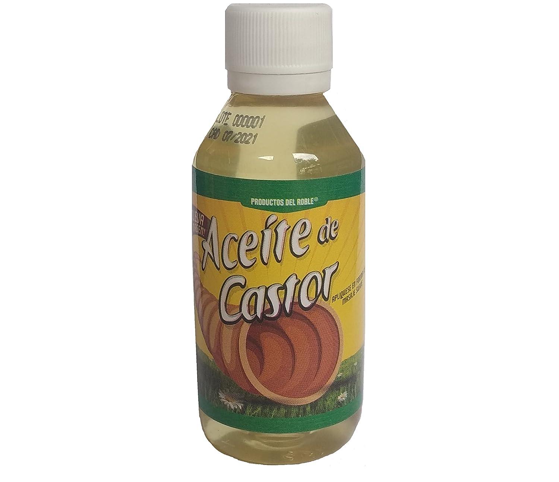 Amazon.com : Aceite de Castor, Castor Oil, Aceite de Ricino ...