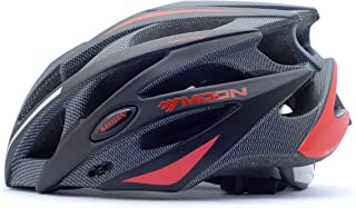 MOON Ideal Life Road and Mountain Bike MTB Helmet, Light Weight with High Grade EPS and PC