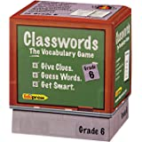 Edupress Classwords Game, Grade 6 (EP63754)