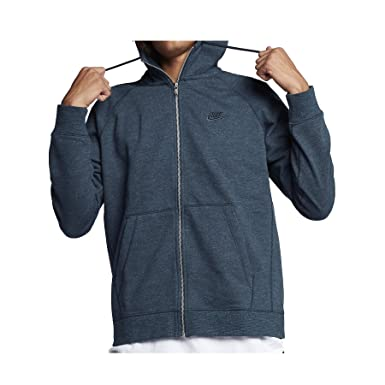 2ef8b56089cc NIKE NSW LEGACY HOODIE 805057 454 MENS FELPA FULL ZIP XL  Amazon.co ...