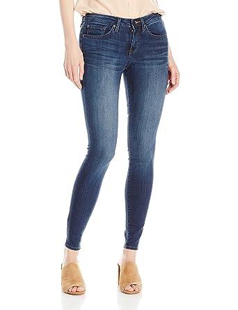 d58d1ebfc3b055 William Rast Women's Willliam Perfect Skinny Jean at Amazon Women's ...