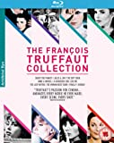 The François Truffaut Collection [Blu-ray] [UK Import]