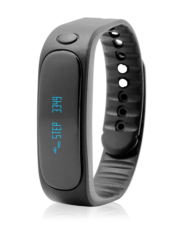 Unotec Pulsera de Fitness Smartband: Amazon.es: Electrónica