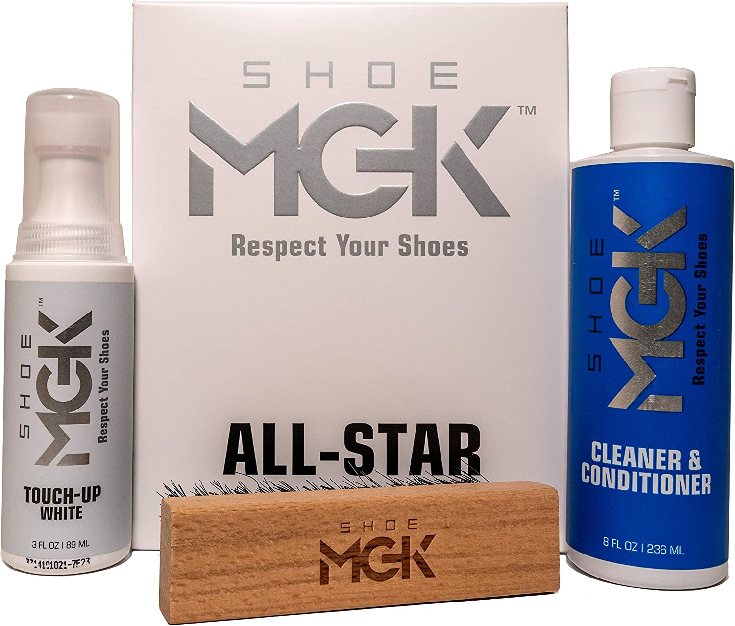 SHOE MGK All-Star Kit with Touch-Up
