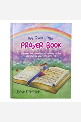 My Own Little Prayer Book Paperback