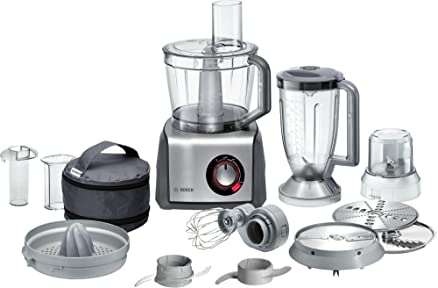 Bosch MCM68861 Robot da Cucina Compatto, 1250W: Amazon.it: Casa e ...