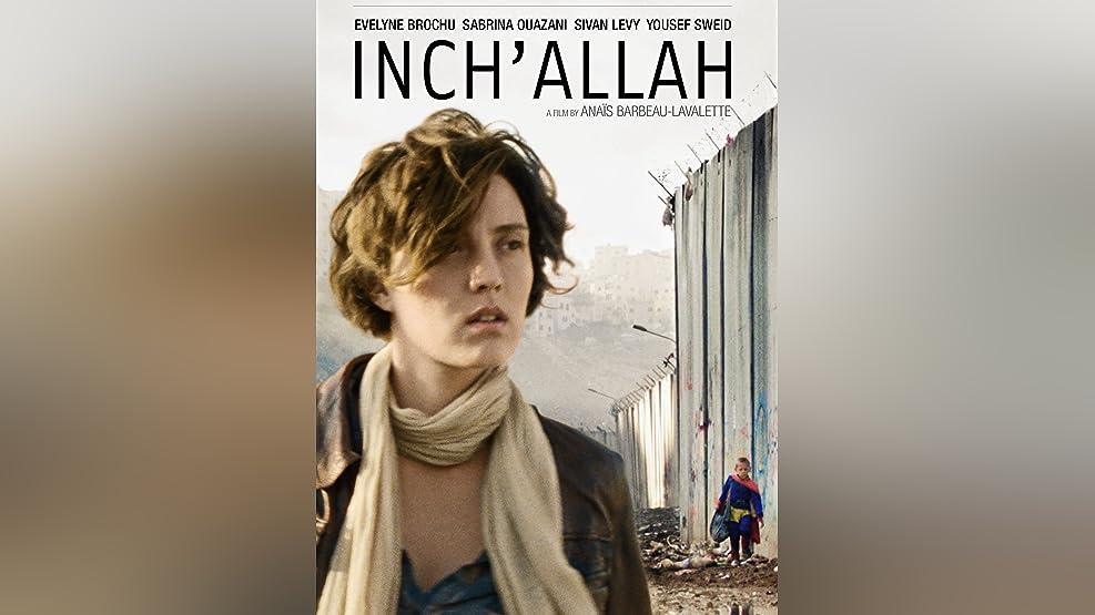 Inch'Allah (English Subtitled)