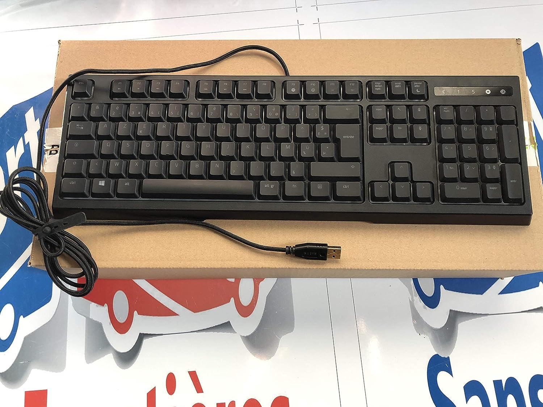 Teclado para PC Gamer Mecánica Razer Ornata Chroma RZ03-0204 ...