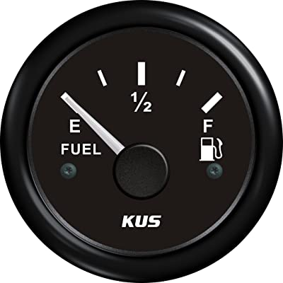 CPFR-BB-240-33 Fuel Level gauge: Sports & Outdoors