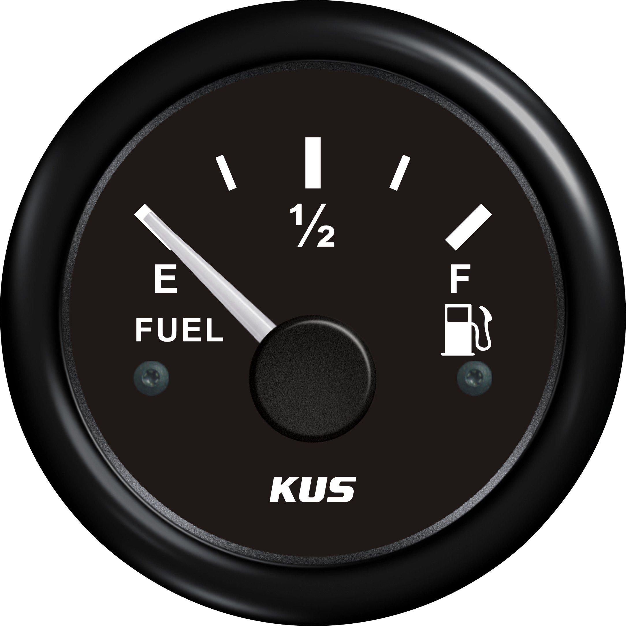 CPFR-BB-240-33 Fuel Level gauge by KUS USA