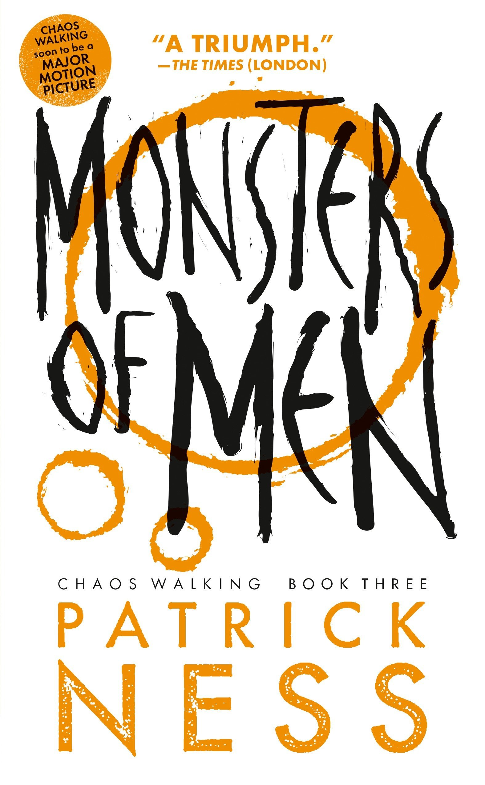 Download Monsters of Men (Reissue with bonus short story): Chaos Walking: Book Three PDF
