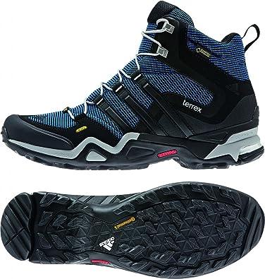 Aw15 Adidas Fast 42 Botte Gtx X High De Terrex Marche T8HPWrcq8a