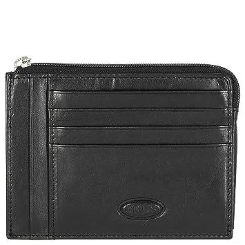 24a98697bb9dc Bric s Monte Rosa Geldbörse RFID Leder 12 cm  Amazon.de  Koffer ...