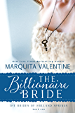 The Billionaire Bride (The Brides of Holland Springs Book 1)