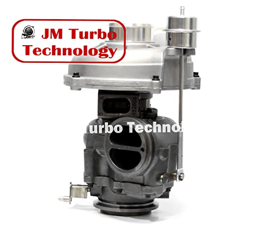 Amazon.com: 99-03 Ford Turbo Diesel 7.3L Gtp38 F250 F350 F450 Powerstroke Super Duty Turbocharger New: Automotive