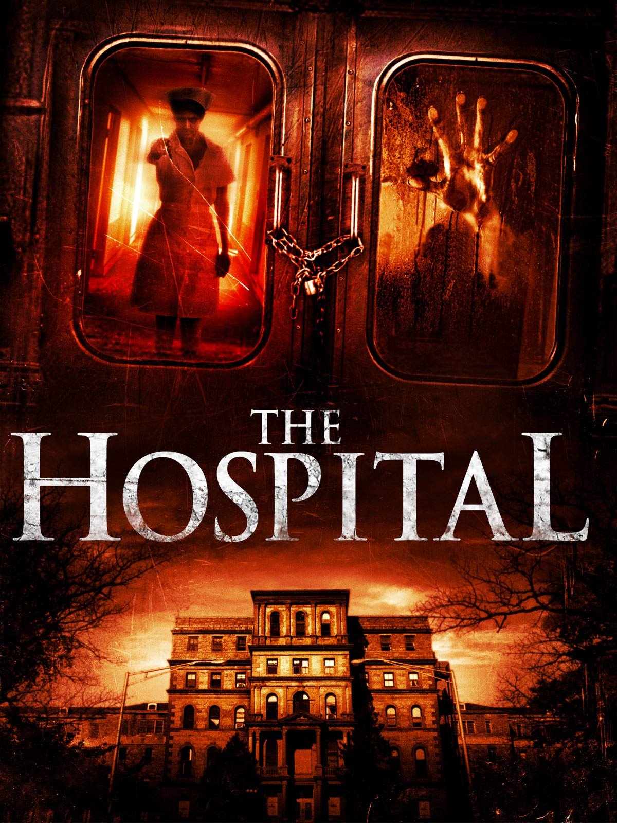 The Hospital on Amazon Prime Instant Video UK