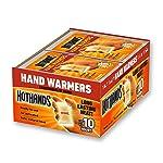 HotHands calentadores (20 pares)