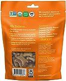 Riley's Organics - Peanut Butter & Molasses - 5 oz