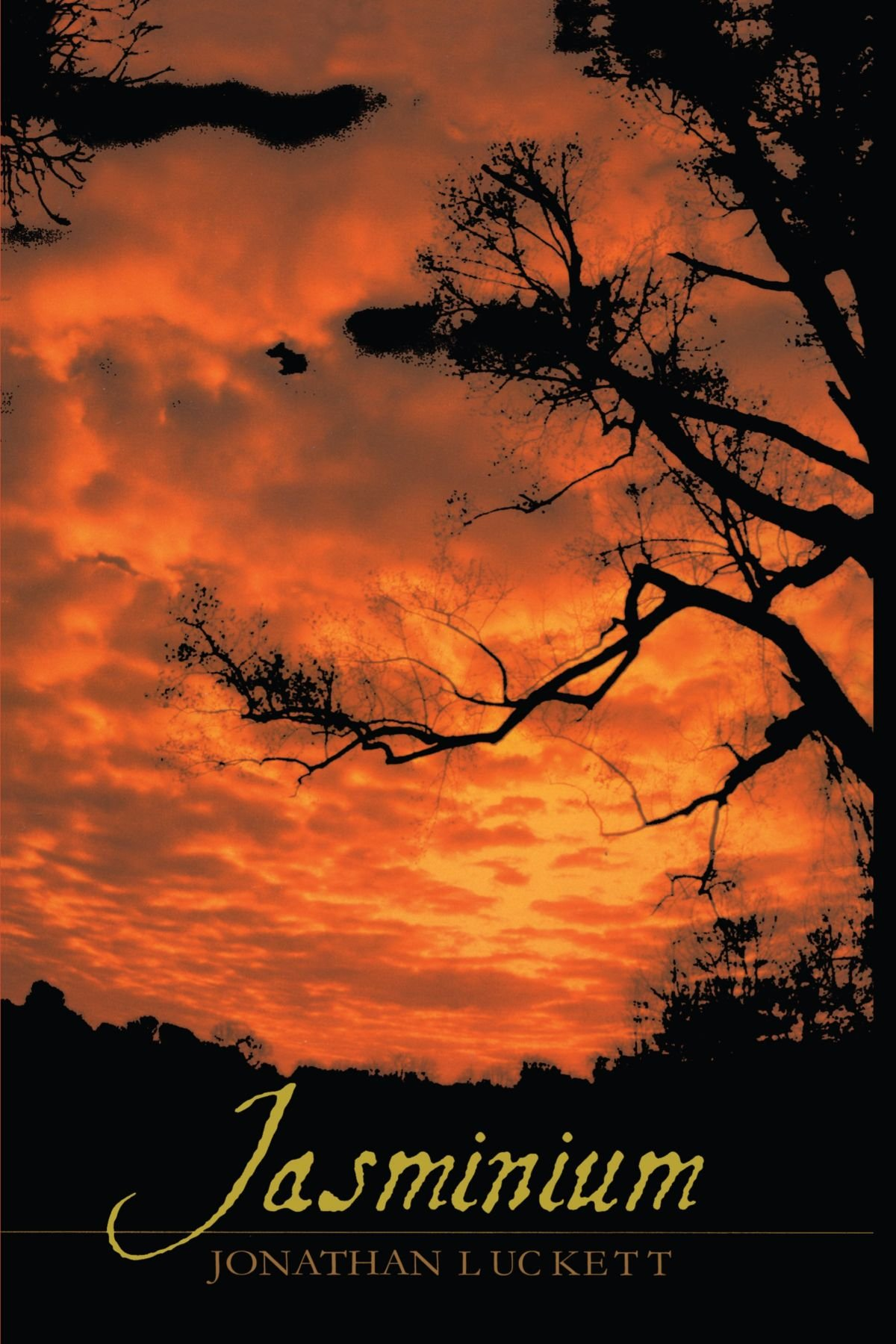 Download Jasminium: A Novel pdf epub