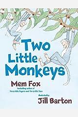Two Little Monkeys Kindle Edition
