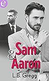 Sam & Aaron (eLit) (Amori a Smithfield Vol. 5)