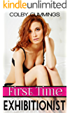 First Time Exhibitionist: A sexy short with voyeurs and daring public exhibitionism