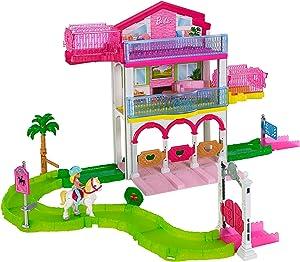 Barbie Ultimate Stable Bulding Set