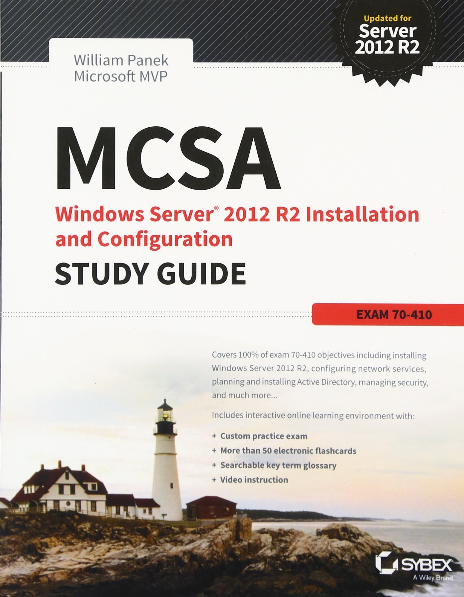 Mcsa Windows Server 2012 R2 Installation And Configuration Study