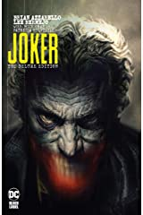 Joker: The Deluxe Edition (Joker (2008)) Kindle Edition