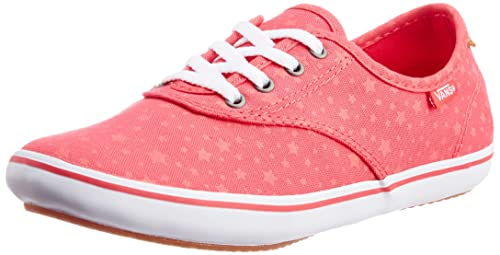 927b118290 Vans Women s Huntley Canvas Sneakers  Buy Online at Low Prices in ...
