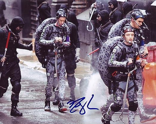 NOEL FISHER signed *Teenage Mutant Ninja Turtles* 8X10 ...