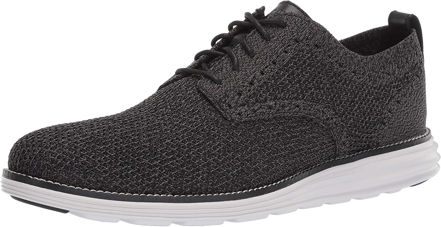 Cole Haan Men's Original Grand Stitchlite Plain Ox Oxford