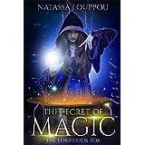 The Secret Of Magic: The forbidden box