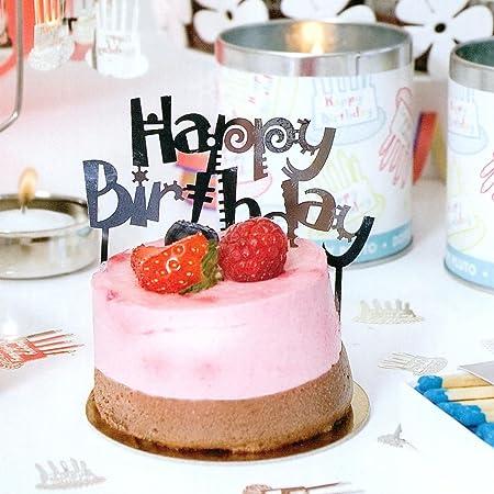 Remarkable Pluto Happy Birthday Cake Decoration Amazon Co Uk Kitchen Home Funny Birthday Cards Online Amentibdeldamsfinfo
