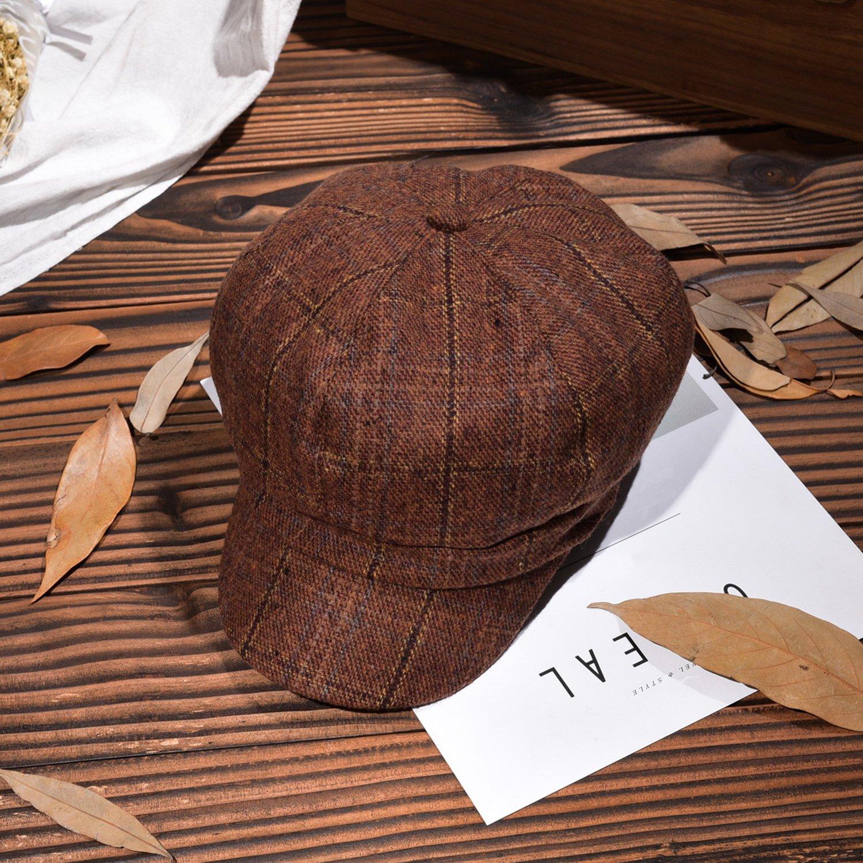 1266b6fbb295 Gorro Acrílico de Color Sólido Suave y Amigable para la Piel para ...